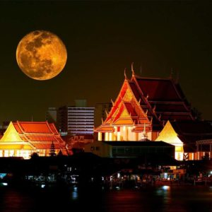BEST DEAL 3 DAYS 2 NIGHT BANGKOK TOUR