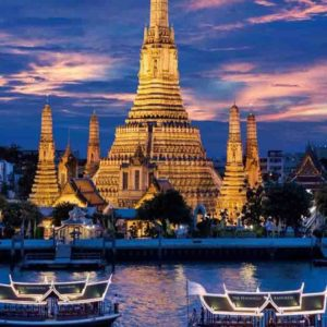 BEST DEAL 5 DAYS 4 NIGHT BANGKOK PATTAYA