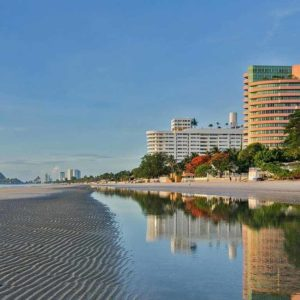 BEST DEAL BANGKOK – HUAHIN 4D3N
