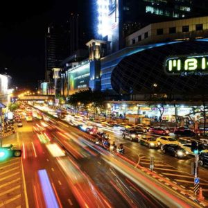 BEST DEAL BANGKOK FREAK & SHOPPING 3D2N