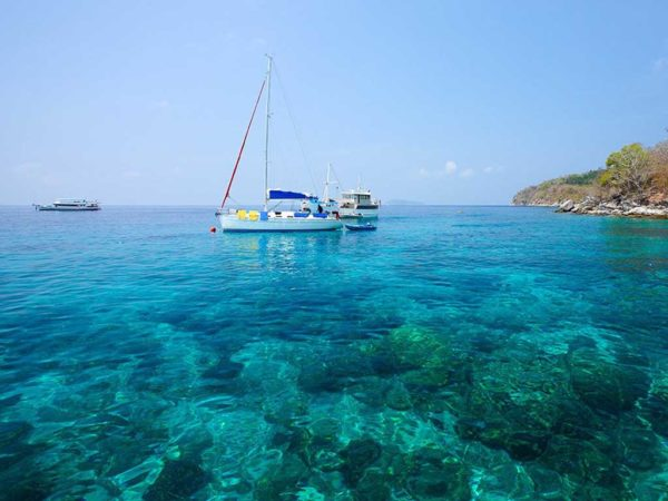BEST DEAL PHUKET 3D2N 32CRS Coral Island by Speed Boat