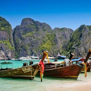 paket travel ke PHUKET