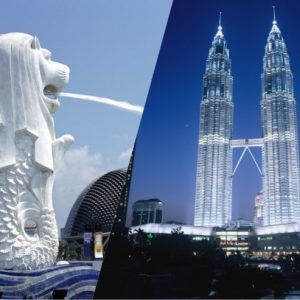 SHOCKING PRICE TOUR 2 NEGARA 4D3N