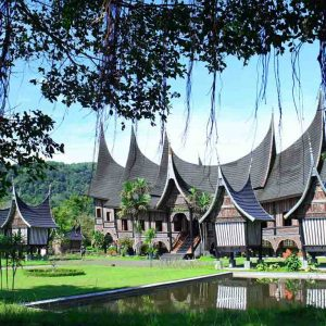 PAKET HONEYMOON BUKITTINGGI 3D2N