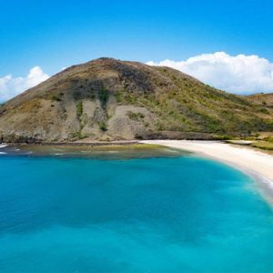 PAKET TOUR LOMBOK (LAND ARRANGEMENT ONLY)